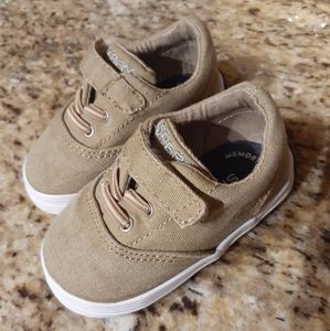 Sperry's Infant Shoes Size 2